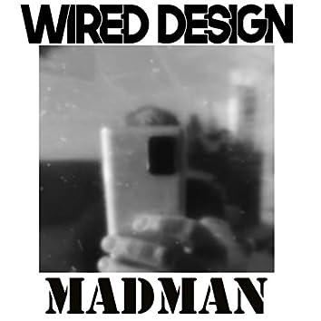 Madman (feat. Josh Crooked)
