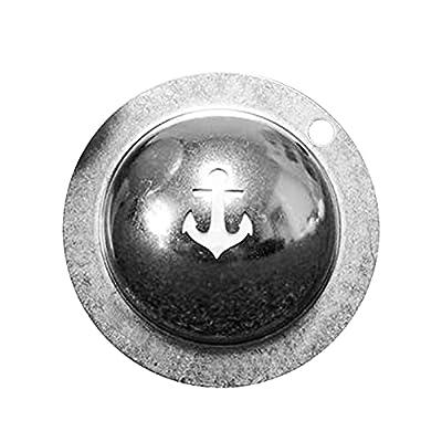 Kbsin212 Golfball Markierer Schablone