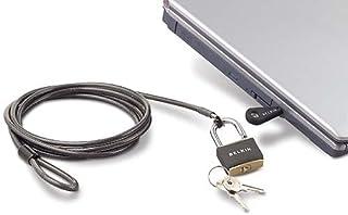 Belkin F8E550-CMK Notebook Security Lock, Master-Keyed