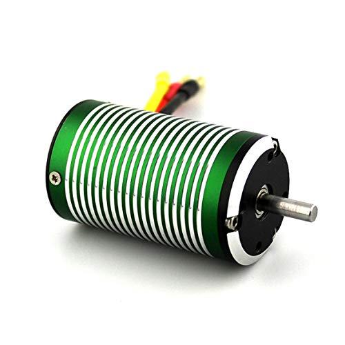 Heaviesk X-Team XTI-3660 2120KV Motore sensorless Senza spazzole da 5 mm per carrozzerie RC 1: 8 / Parti della Nave RC da 500-650 mm/Parti della Nave EDF da 80 mm