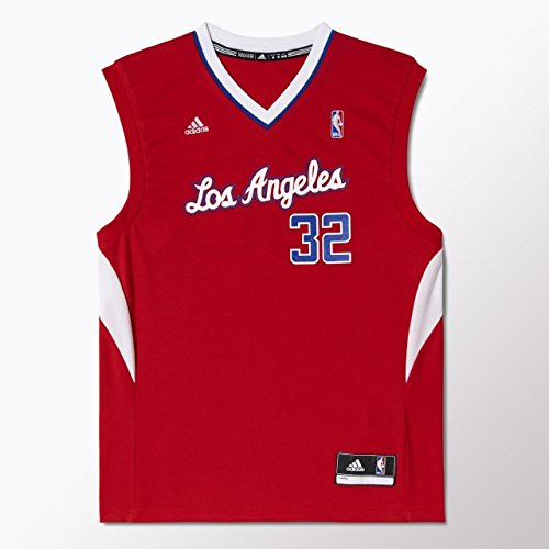 adidas Camiseta Clippers -Griffin- 2ª