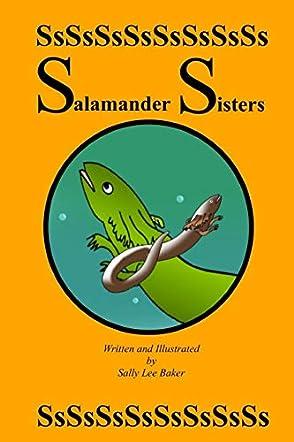 Salamander Sisters