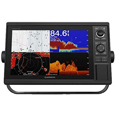 Garmin GPSMAP 1242xsv 12 With GT52HW-TM Transducer Chartplotter Sonar Combo 010-01741-21