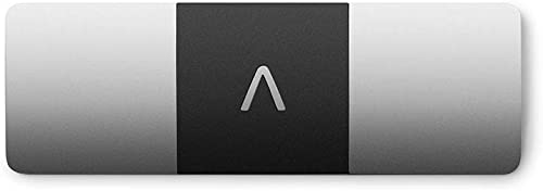 AliveCor KardiaMobile 6L | FDA-Cleared | Wireless 6-Lead EKG | Detects AFib or Normal Heart Rhythm in 30 Seconds