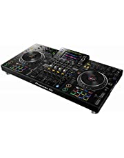 Pioneer DJ プロフェッショナルオールインワンDJシステム XDJ-XZ