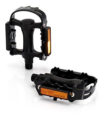 XLC MTB/ATB-Pedal PD-M01, Schwarz, One Size