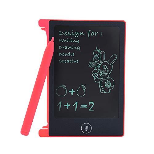 lustiges Spielzeug, ALIKEEY 4,4 Zoll LCD Schreiben Tablet Doodle B4.4 Zoll LCD Schreiben Tablet Doodle Board Kinder Schreiben Pad Zeichnung Grafikkarte