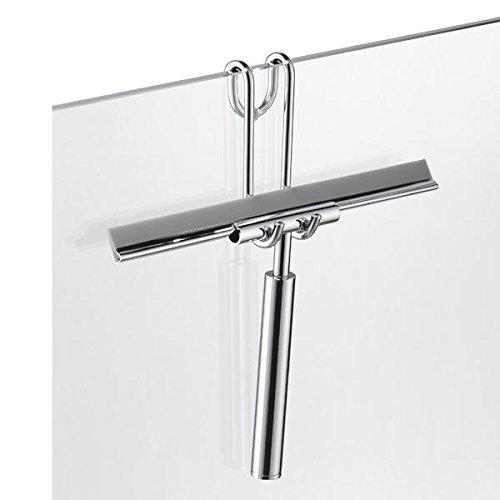 Avenarius soporte para mampara de ducha; Con el limpiador, serie Univ.: Amazon.es: Bricolaje y herramientas