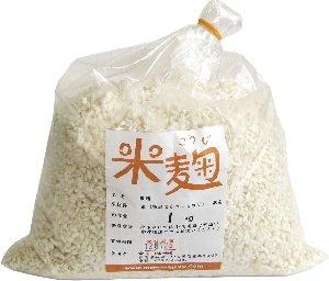 百川味噌『米麹』