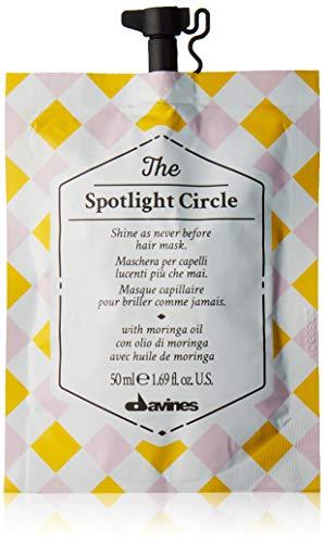Davines The Spotlight Circle Maschera per capelli 50ml