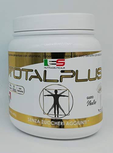 TOTAL PLUS formula completa (Neutro)