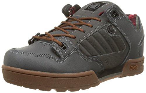 DVS Militia Snow, Herren Sneakers, Grau (023), 45 EU