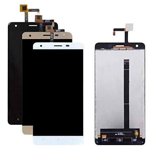 para Oukitel k6000 Pro Pantalla para teléfono móvil Negro Pantalla montada...