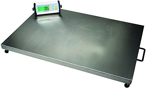 CPWplus 200L Weighing Scale 440lb / 200kg x 0.1lb / 0.05kg