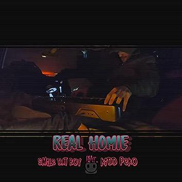 Real Homie (feat. Kidd Peko)