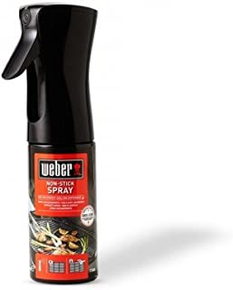 Weber - Spray antiadherente