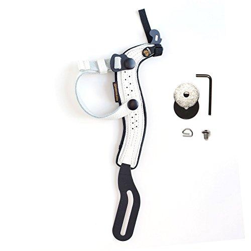 Spider Camera Holster Tragesystem SpiderPro Handschlaufe (creme)