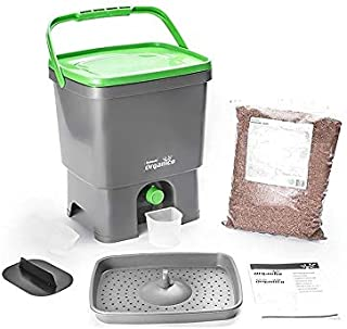 Amazon.es: compostador: Jardín