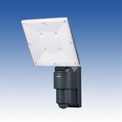 LED 人感ライト 【LCL-34】 TAKEX/竹中エンジニアリング