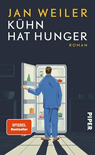 Kühn hat Hunger (Kühn 3): Roman