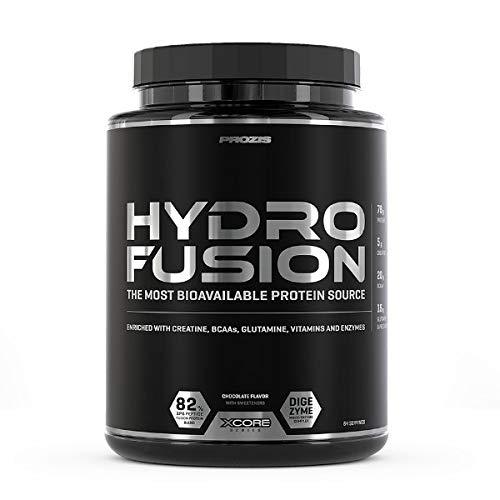 Prozis Xcore Series Hydro Fusion SS - 2 kg Vanilla