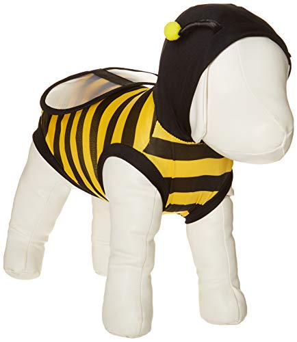 Dog Bee Costume