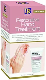Daggett and Ramsdell Restorative Hand Treatment 3.25 ounce (Pack of 2)