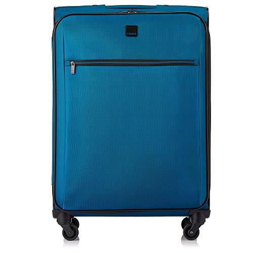 Tripp Azure Full Circle Medium 4 Wheel Suitcase