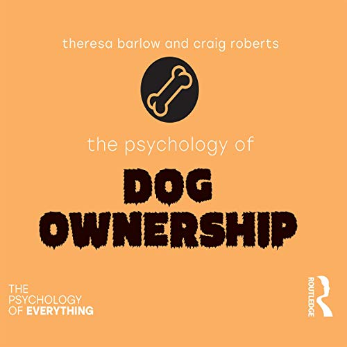 The Psychology of Dog Ownership Titelbild