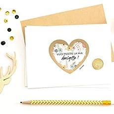 segnatavolo matrimonio natalizi battesimo personalizzati Biglietti Segna posto Battesimo o Compleanno Cartellini cartoncino Tavolo Confezione di 6 Segnaposto natale