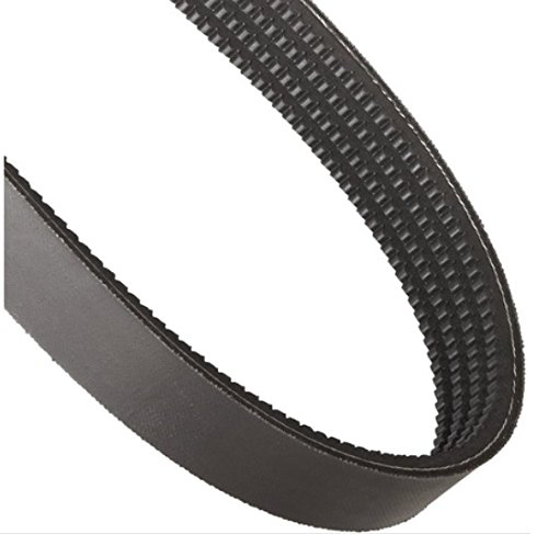 """4/5VX810 5/8"""" Top Width by 81"""" Length, 4-Banded Cogged Belt. Factory New!"""