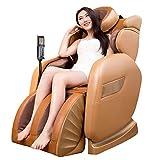 MW-906 4d Massagestuhl - entspannen Sie Sich Shiatsu Sessel mit - Schwerelosigkeit, magnetisch,...