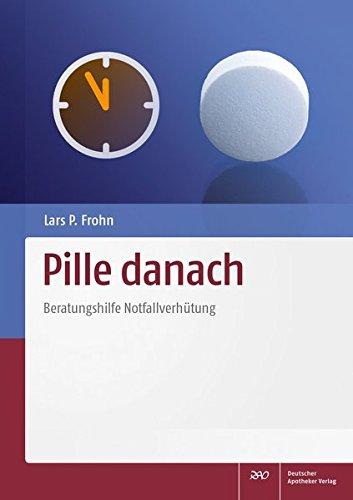 Pille danach: Beratungshilfe Notfallverhütung