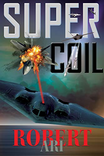 SuperCOIL (English Edition)