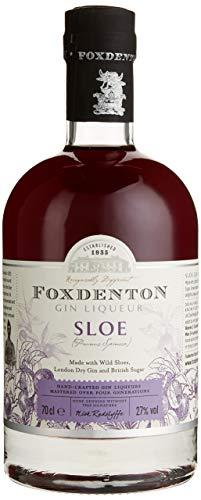 Foxdenton Estate Sloe Gin Liköre (1 x 0.7 l)