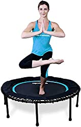 trampolines for adults