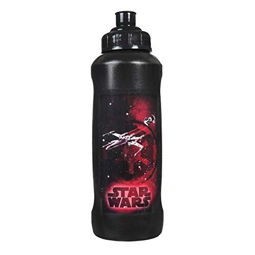 Undercover SWAK9910 - Sportflasche Star Wars, 450 ml