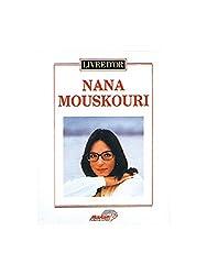Nana mouskouri.: livre d or