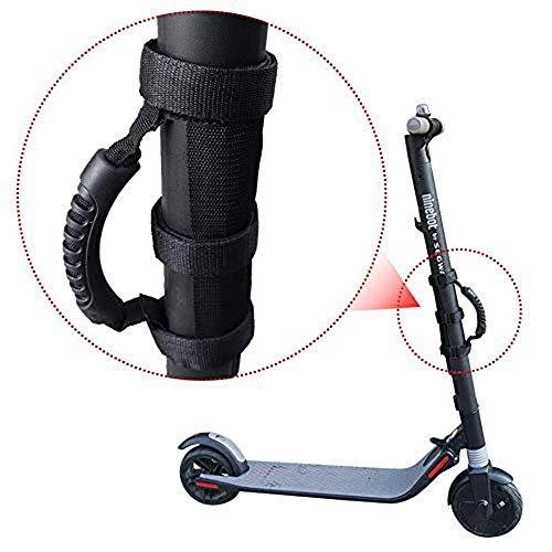 Linghuang M365 Scooter Tragegurt Tragbarer Gewichtheber Handtragegurt Geeignet für Xiaomi Mijia M365/M365 Pro Ninebot ES1 ES2 ES3 ES4 Scooter