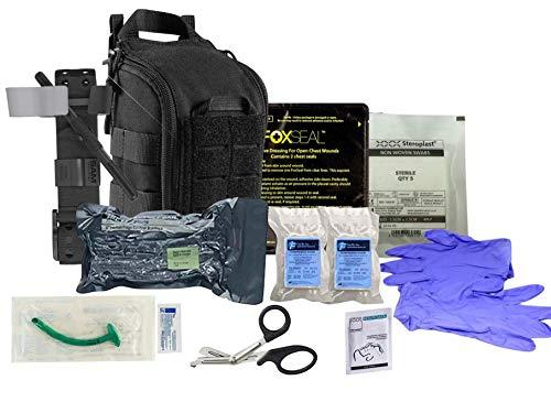 5.11 Sanitäterbeutel Trauma-Erste-Hilfe-Set (IFAK) (Black)