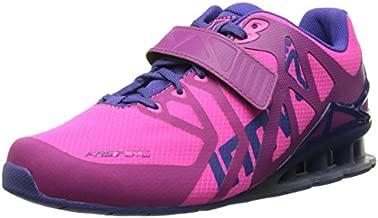 Inov-8 Women's Fastlift 335 Cross-Training Shoe,Pink/Purple/Blue,10 E US
