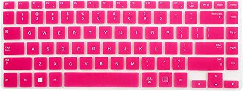 F-Pump Keyboard Cover For Samsung 700Z4Ah Q470 Q468 530U4B 535U4C 900X4C 900X4D Np532U4C 535U4C 500P4C,Blue-Pink-Onesize