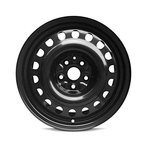 Road Ready Car Wheel for 2015-2019 Subaru Legacy Steel 17 inch 5 Lug Full Size Spare 17' Rim Fits R17 Tire