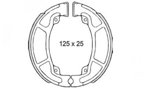 Mâchoires de frein arrière hONDA sH 125 – 150 cc 225120470 – 0