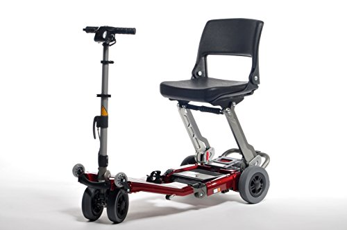 Freerider Luggie Mobility Scooter by Freerider