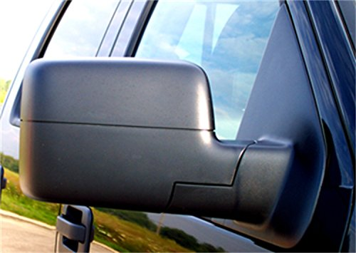 CIPA 11800 Ford F-150 Custom Towing Mirror - Pair