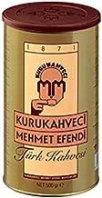 Turkish Ground Coffee, Mehmet Efendi, 500g