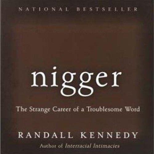 Nigger cover art