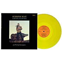 Scorpio Man (Limited Yellow Vinyl)