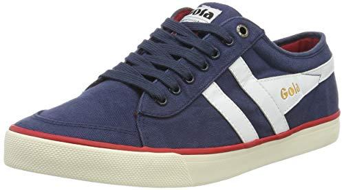 Gola Herren Cma516 Sneaker, Blau (Navy/White XW), 41 EU